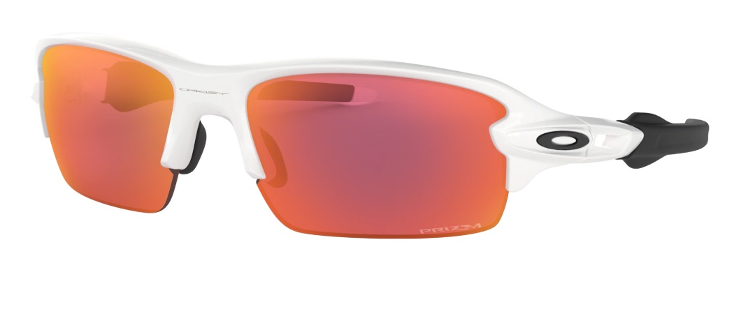 OAKLEY JUNIOR FLAK XS 9005 04 PRIZM