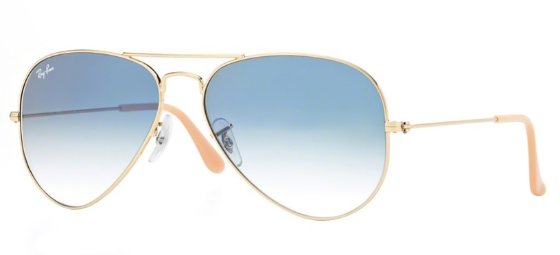 RB 3025 001/3F AVIATOR